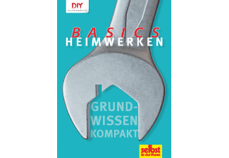 Produktbild Basics Heimwerken - Grundwissen Kompakt  Sachbuch