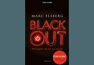 Produktbild BLACKOUT (Taschenbuch)