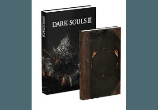 Produktbild Dark Souls III Collector s Edition - Das offizielle Lösungsbuch