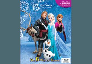 Produktbild Eiskönigin - Spielebuch  Kinder/Jugend