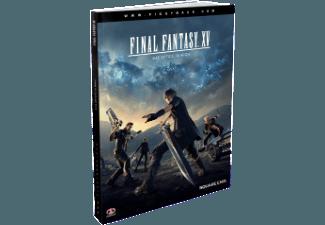 Produktbild Final Fantasy XV: Offizielles Lösungsbuch