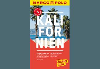 Produktbild MARCO POLO Reiseführer Kalifornien  Sachbuch