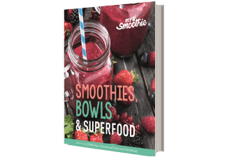 Produktbild MYSMOOTHIE MS 300 Smoothies  Bowls und Superfood