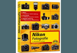 Produktbild Nikon Fotografie Einstieg und Praxis