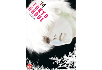 Produktbild Tokyo Ghoul - Band 14 (Finale)  Action (Taschenbuch)