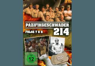 Produktbild 1.Staffel  Folge 7&8:Ueberrann - (DVD)
