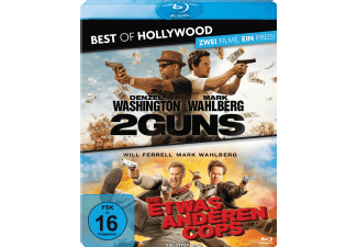 Produktbild 2 Guns / Die etwas anderen Cops (2 Movie Collectors Pack 92) -