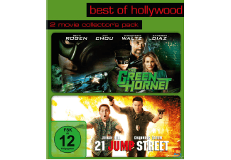 Produktbild 21 Jump Street / The Green Hornet (Best Of Hollywood) -