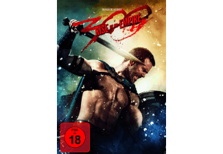 Produktbild 300: Rise of an Empire - (DVD)