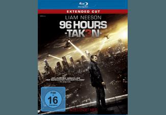 Produktbild 96 Hours - Taken 3 - (Blu-ray)
