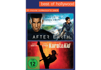 Produktbild After Earth / Karat