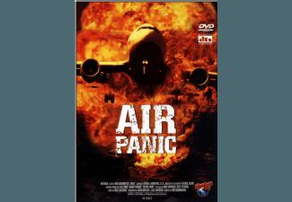 Produktbild AIR PANIC - (DVD)