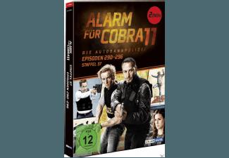 Produktbild Alarm für Cobra 11 - Staffel 37 (290 - 297) -