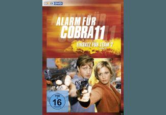 Produktbild Alarm für Cobra 11: Einsatz für Team 2 - Staffel 2 -