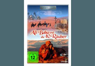 Produktbild Ali Baba - (DVD)