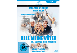 Produktbild Alle meine Väter- Remastered in High Definition -