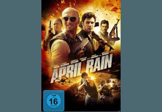 Produktbild April Rain - (DVD)