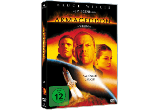 Produktbild Armageddon - (DVD)