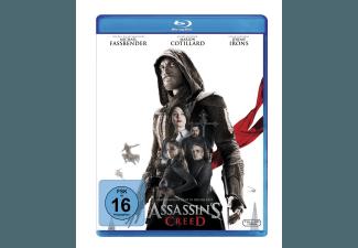 Produktbild Assassin s Creed - (Blu-ray)