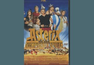 Produktbild Asterix bei den Olympischen Spielen - (DVD)