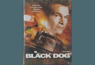 Produktbild Black Dog - (DVD)