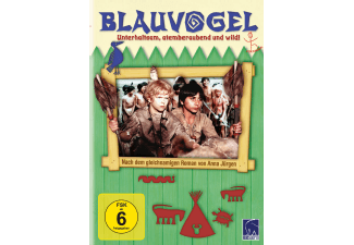 Produktbild Blauvogel - (DVD)