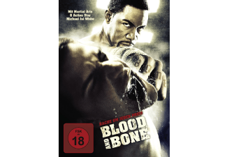 Produktbild Blood and Bone - (DVD)