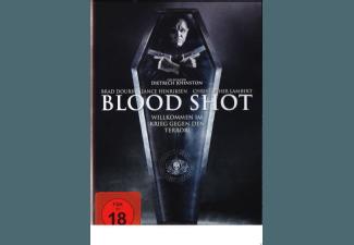 Produktbild Blood Shot - (DVD)