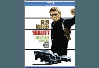 Produktbild Bullitt - (Blu-ray)