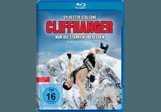 Produktbild Cliffhanger - Nur die Starken überleben -