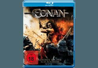 Produktbild Conan - (Blu-ray)