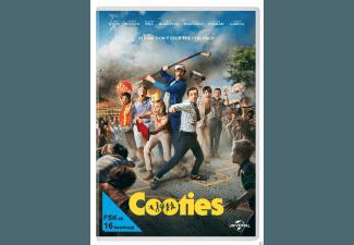 Produktbild Cooties - (DVD)