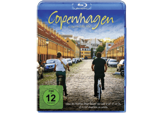 Produktbild Copenhagen - (Blu-ray)