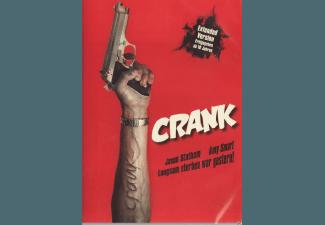Produktbild Crank - (DVD)