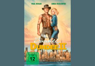 Produktbild Crocodile Dundee II - (DVD)