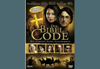 Produktbild Der Bibelcode - (DVD)