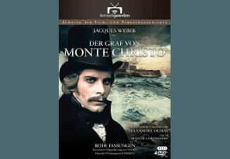 Produktbild DER GRAF VON MONTE CHRISTO (1979) - (DVD)