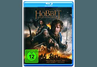 Produktbild Der Hobbit - Die Schlacht der fünf Heere -