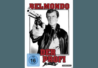 Produktbild DER PROFI - (DVD)