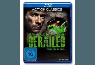 Produktbild Derailed - (Blu-ray)