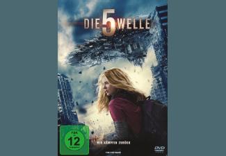 Produktbild Die 5. Welle - (DVD)