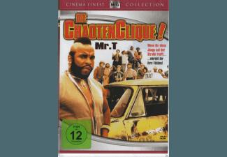 Produktbild Die Chaotenclique - (DVD)