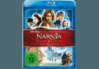 Produktbild Die Chroniken von Narnia - Prinz Kaspian von Narnia -
