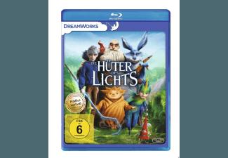 Produktbild Die Hüter des Lichts - (Blu-ray)
