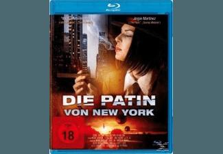 Produktbild Die Patin von New York - (Blu-ray)