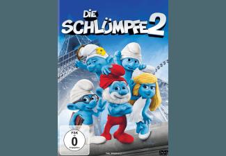 Produktbild Die Schlümpfe 2 - (DVD)