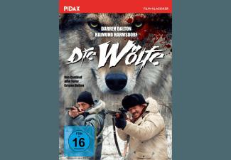 Produktbild Die Wölfe - (DVD)