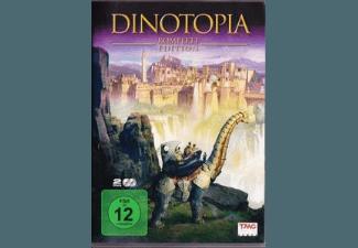 Produktbild DINOTOPIA - (DVD)