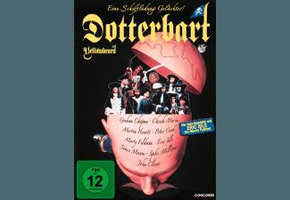 Produktbild DOTTERBART - (DVD)