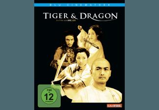 Produktbild Dragon: Der Beginn einer Legende - Blu Cinemathek -